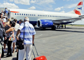 Sneaky Airline Fees Trip Up Frequent Fliers