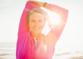 How Sunlight Keeps You Healthy