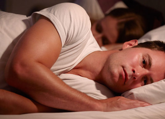 Here Are the Concerns That Keep Most People Up At Night