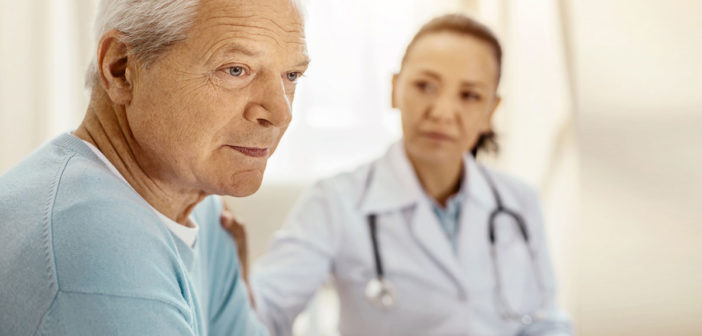 Depression and Seniors: Are You Getting the Right Care?