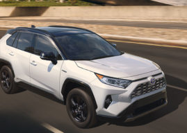 The 5 Best Fuel-Efficient Cars and SUVs