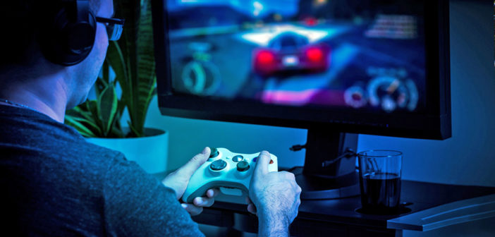 Has Your Video Gaming Turned into an Addiction?