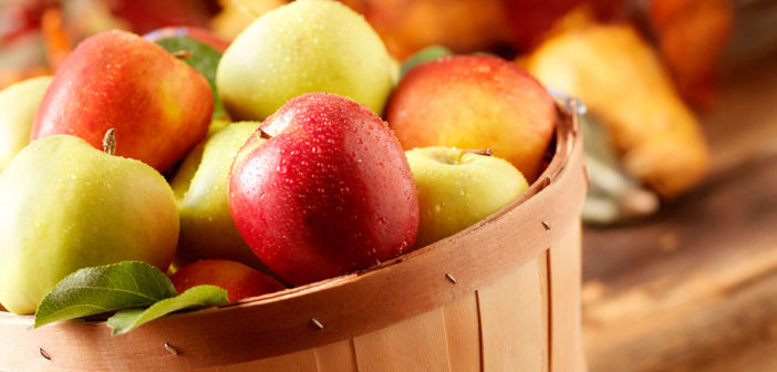 Way Beyond Pie: Delicious Recipes for the Fall Apple Harvest