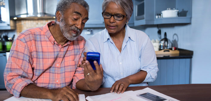 Americans Feel Better About Aging, But Savings Lag Behind