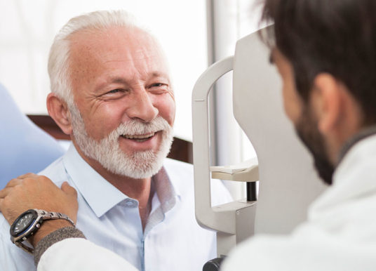 If I Have Glaucoma, Can I Get Cataract Surgery?