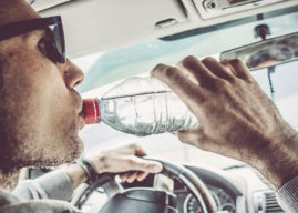 How to Stay Healthy on Your Road Trip