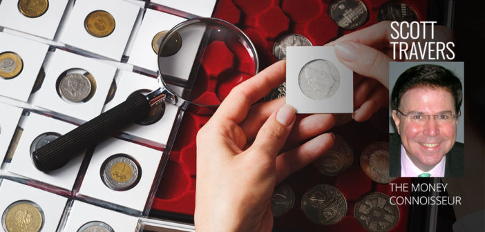How to Examine a Collectible Coin—And Tell How Valuable It Is or Isn't