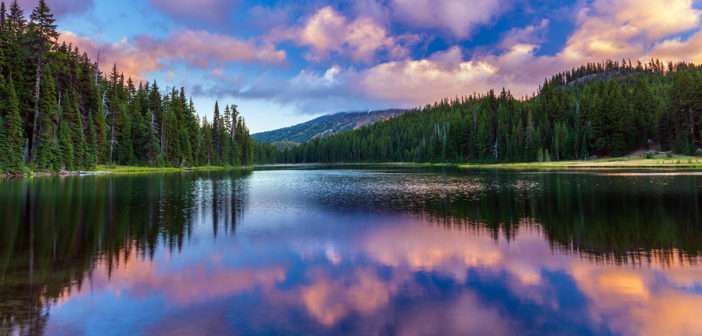 Vacation Where You Might Retire: Bend, Oregon