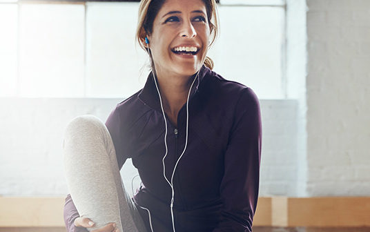 What's Your Exercise Personality? Take the Quiz!