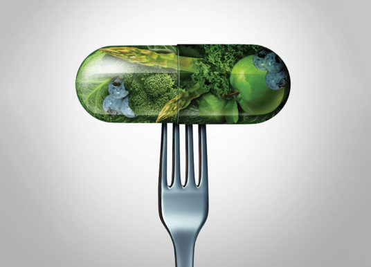 Vitamin and Mineral Supplements Nearly Everyone Should Take