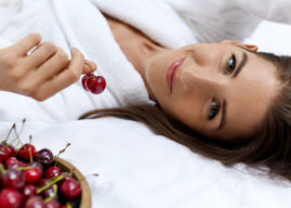 Food and Herbs for Better Sleep