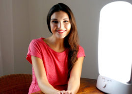 Light Therapy: The 15-Minute Secret to Sleeping Better (It Boosts Energy and Mood, Too)