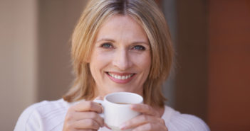 Good News for People with Rosacea Who Love Coffee