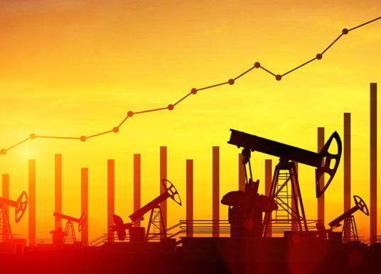 Energize Your Portfolio with These 7 Oil Stocks