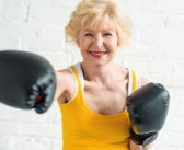 The Parkinson's Rx: A Strong Dose of Exercise