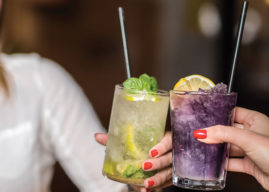 The 4 Best Alcohol-Free Drinks in America