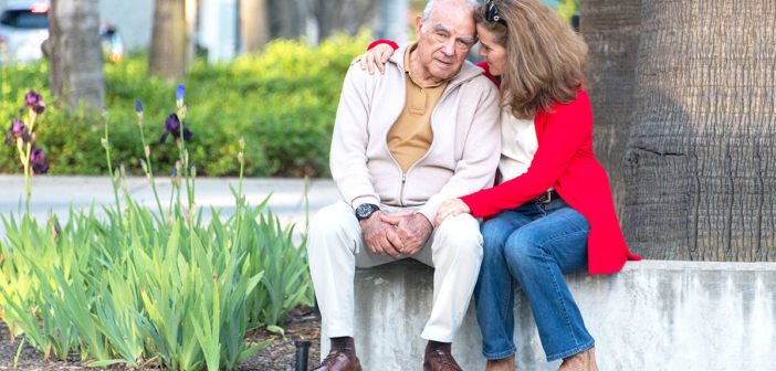 What to Do When a Dementia Patient Is Hard to Handle: Caregiving Secrets