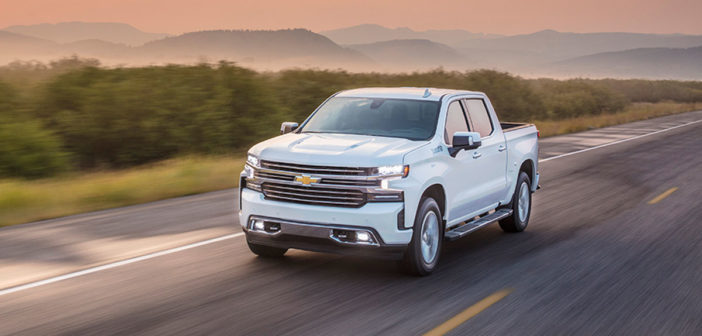 The 2019 Pickup Trucks Are Awesome—Here's How to Choose the Best One for You