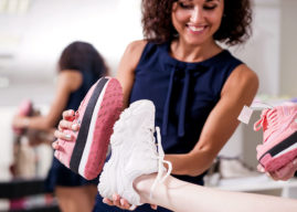 How to Make Your Shoes Feel Great