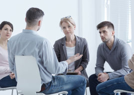 Considering Psychotherapy? Group Therapy Is Sometimes Better Than the Traditional Approach