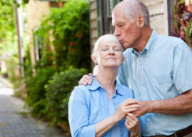 Surrogate Health-Care Decisions: Are You Sure You Know What Your Loved One Wants?