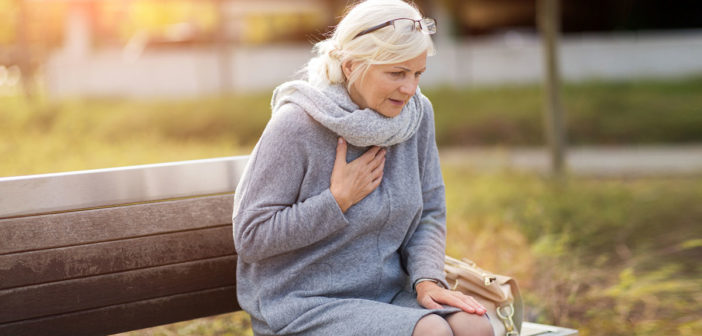 Think You're Having a Heart Attack? How Chest Pain Is Evaluated in the ER