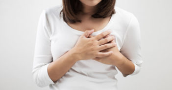 Women: Don't Think You're Too Young to Have a Heart Attack