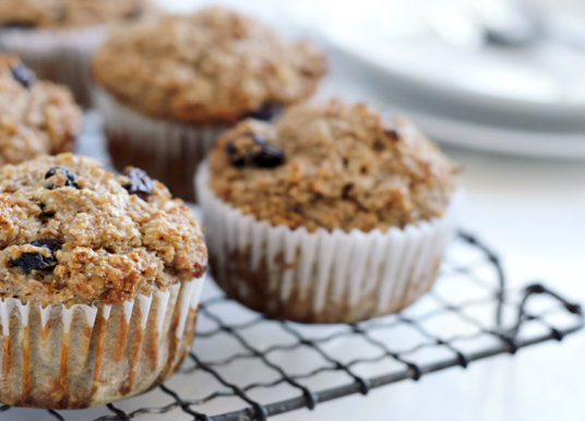 Perfect Muffins Every Time