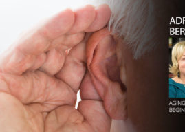 Listen Up: Fix Your Hearing Now, PART 2