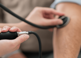 To Keep Your Blood Pressure Under Control, Think of Your Sweetheart