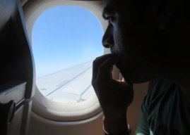 You Can Overcome Your Fear of Flying