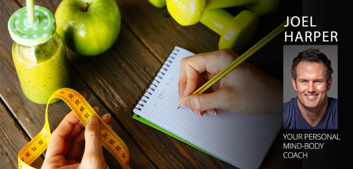 Writing Helps You Get Healthy—and Reach Your Other Goals, Too!