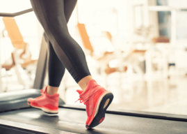Walking for Exercise? Here's How to Find the Right Intensity
