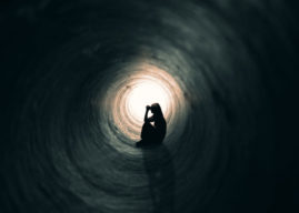 Anxiety: Don't Get Stuck in this Hidden Trap of Grief