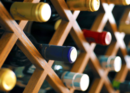How to Store Wine—Plus 3 Affordable Wines That Get Better with Age