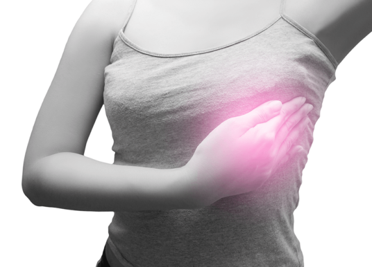 Dramatically Reduce Breast Cancer Risk with the Right Lifestyle Changes