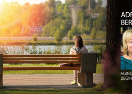 FINDING THE RIGHT WORDS: Why It Took 10 Years to Buy a Memorial Bench for My Mother…and What I Learned Along the Way