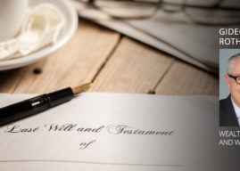 Why You Should Review Your Estate Plan Now