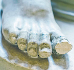 Foot Infection: The Diabetes Complication That Kills More