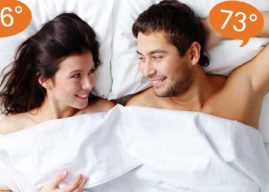 New Products for Better Sleep