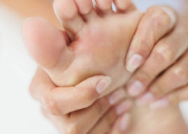 How to Get Rid of Cramps, Especially Foot Cramps