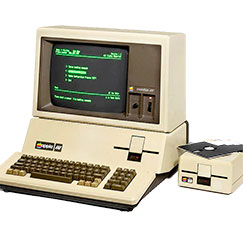 P 13 Apple III-1980-Auction-Team-Breker