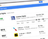 How to Save on Airfare with Google Flights