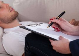 Sleep Better with Cognitive Behavioral Therapy for Insomnia