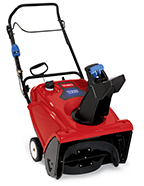 Toro powerclear 721