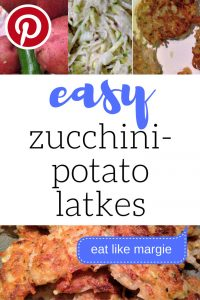 easy latkes