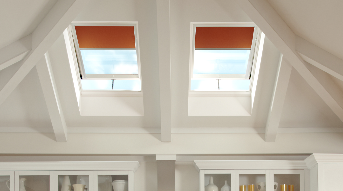 no more leaky skylights A